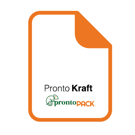 ProntoPack Pronto Kraft
