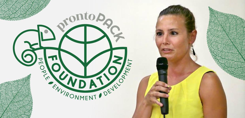 ProntoPack Foundation sostiene la nascita del nuovo Fondo della Comunità di Oggiono